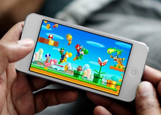 Nintendo retrasa entrada en sector de juegos de