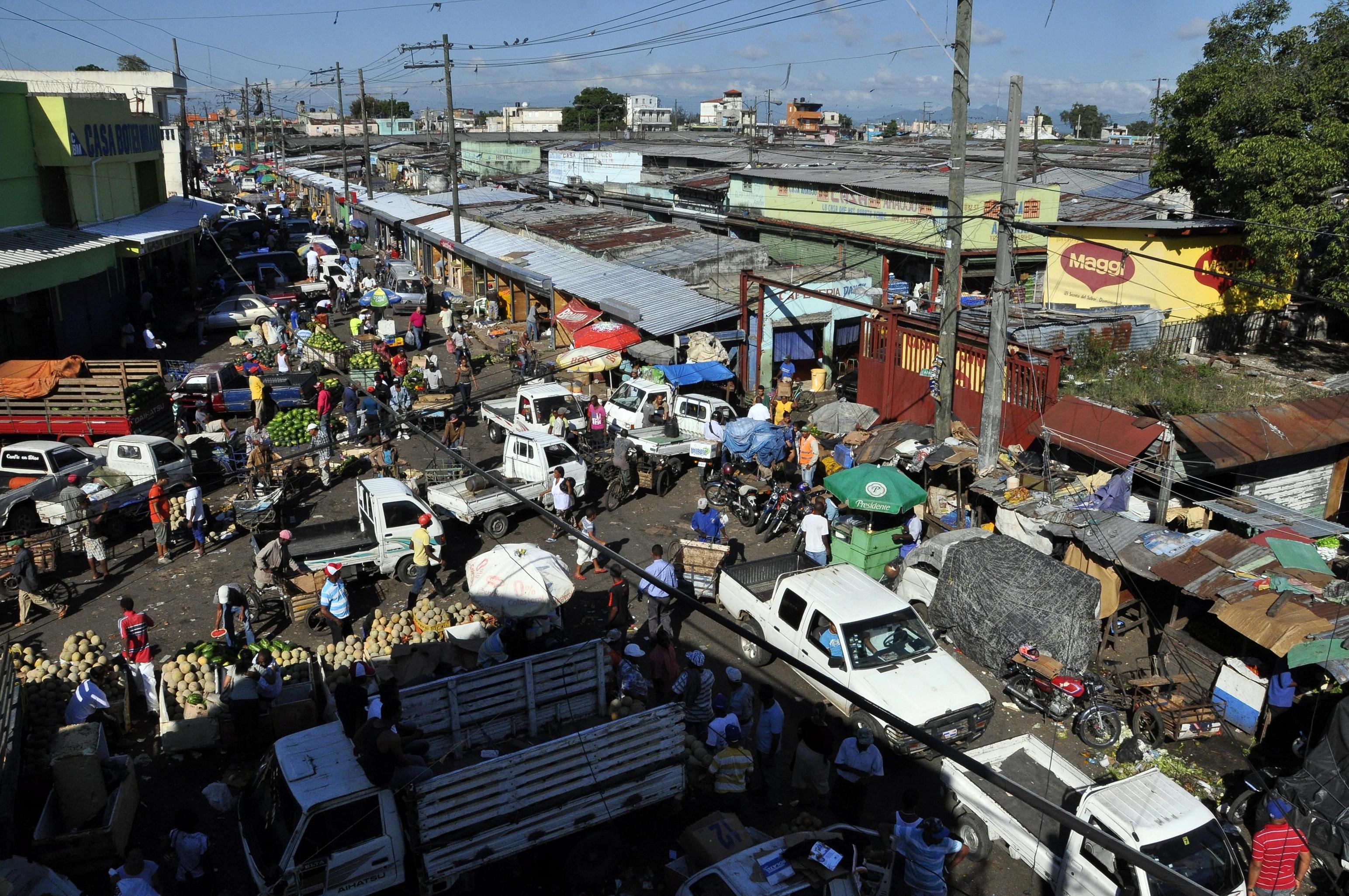 Comerciantes del Mercado Nuevo afirman Presidente Medina ha incumplido