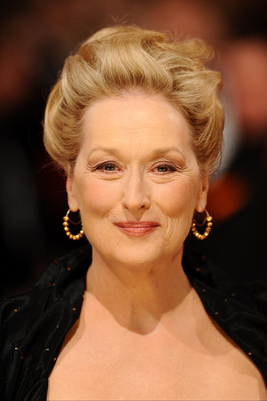 Meryl Streep presidirá el jurado de la 66 edición de la Berlinale