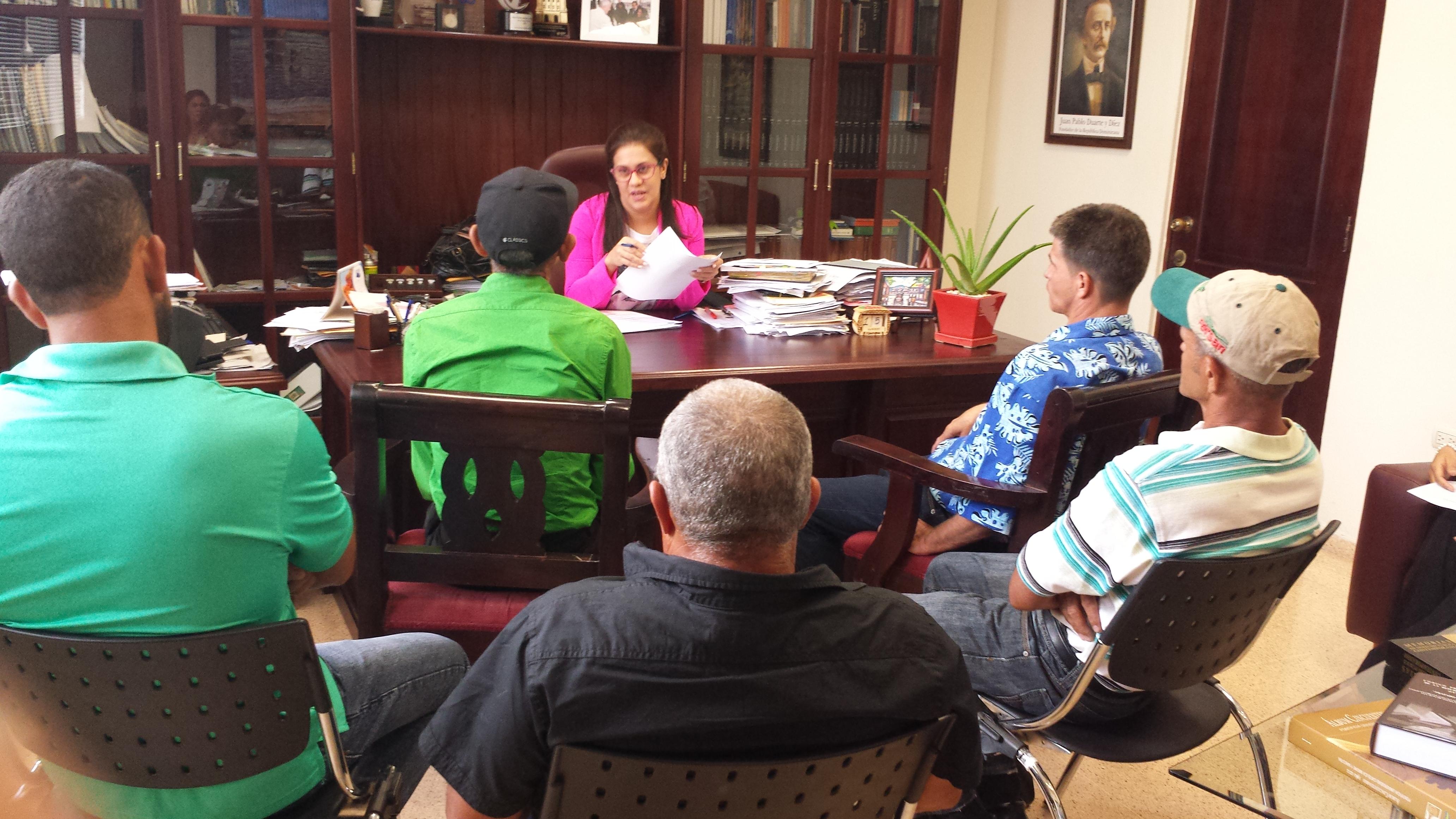 Autoridades Polonia notifican al MP dominicano sobre pago de indemnización en caso Juncalito