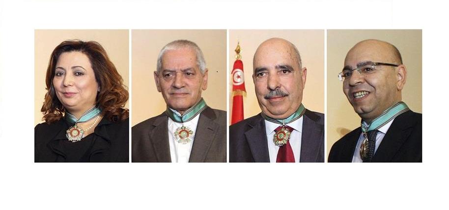 Nobel de la Paz : Cuarteto para el diálogo en Túnez