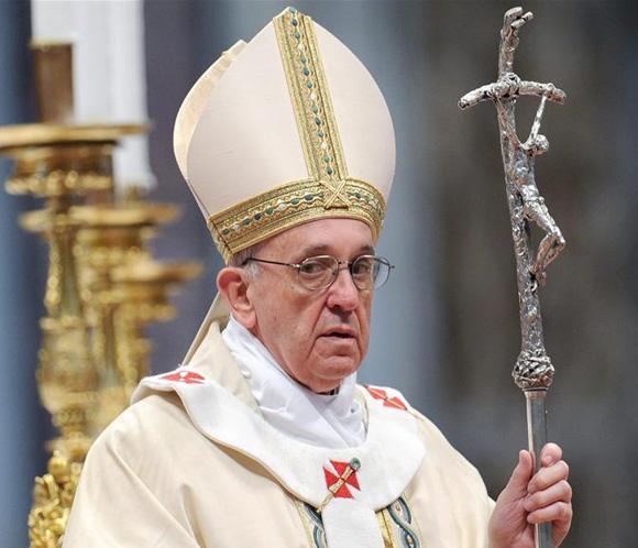 Francisco recuerda los atentados terroristas y pide esfuerzos para la paz