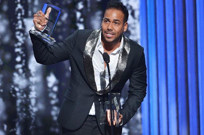 Lista de ganadores premios Latin American Music Awards 2015