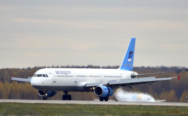 Muertos los 224 pasajeros del avión siniestrado en Sinaí, según embajada rusa
