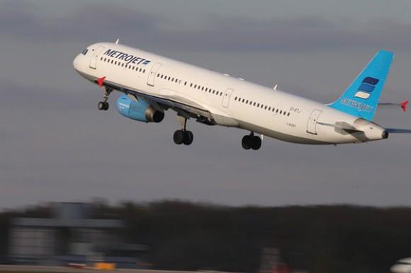 Rusia informa sobre el hallazgo de los restos del avión siniestrado en Egipto