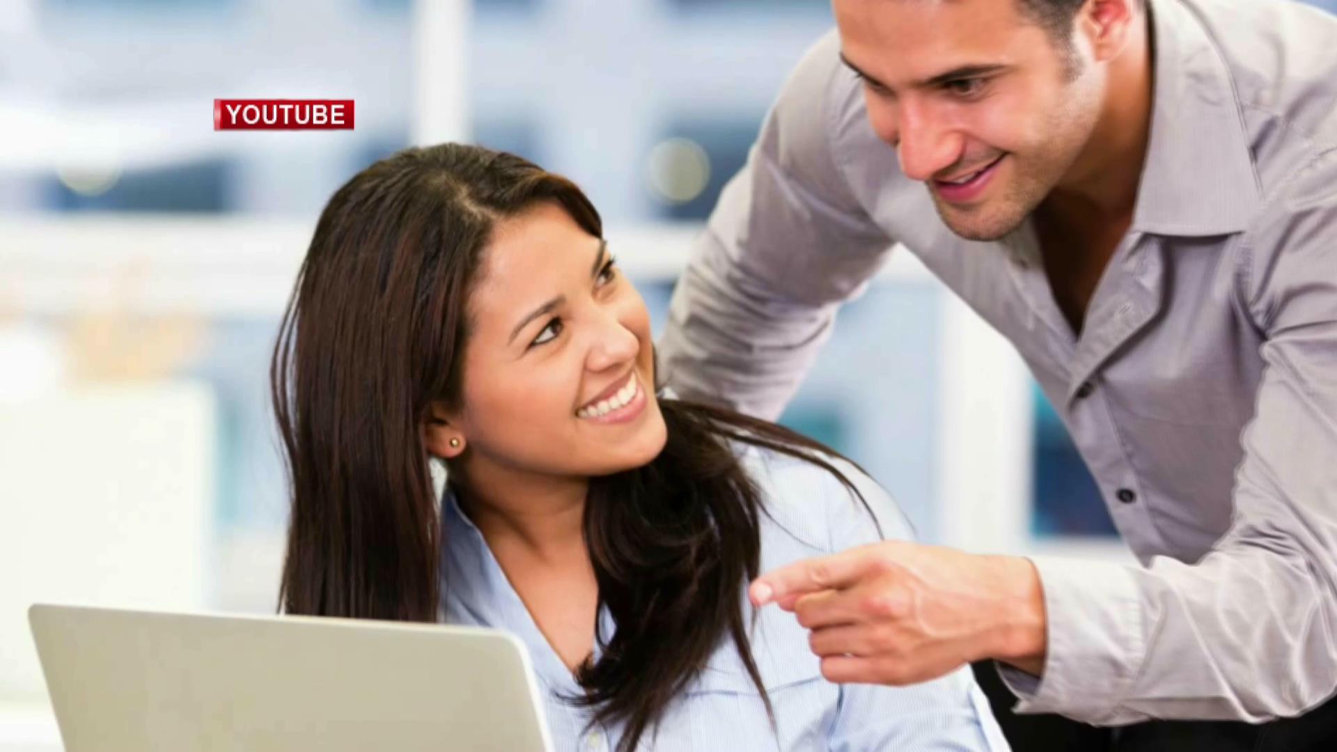 Cómo manejarte si trabajas con tu pareja