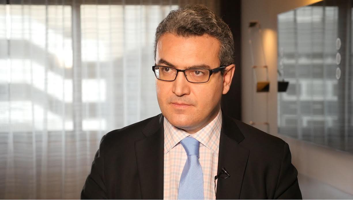 Político francés admite participación en fuga
