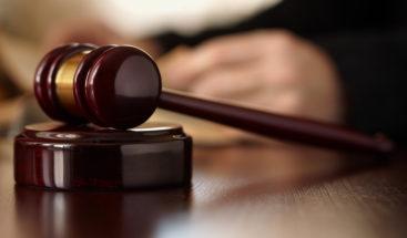 Condenan a dos hombres por homicidio y tráfico de drogas