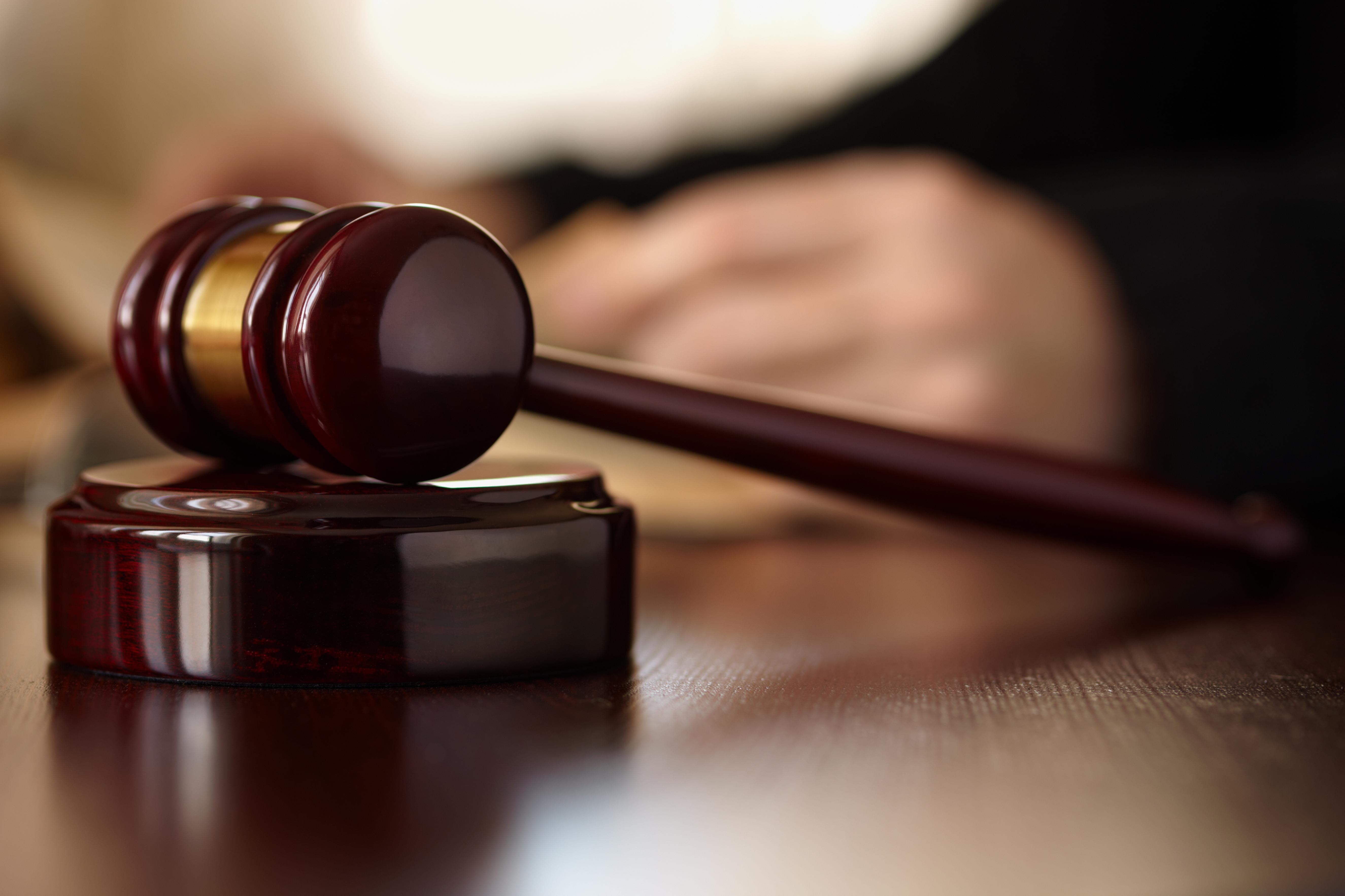 A juicio expolicías por asociación de malhechores