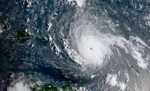 Dos muertos y dos heridos en San Martín y San Bartolomé por el huracán Irma
