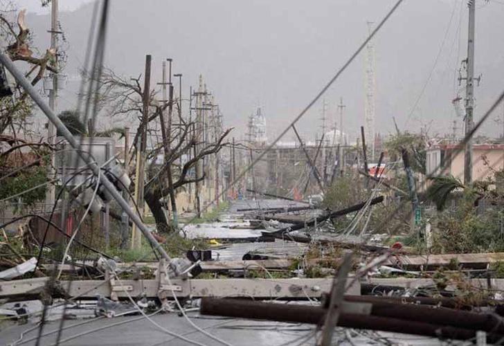 Puerto Rico recuperará la totalidad de la electricidad en unos seis meses