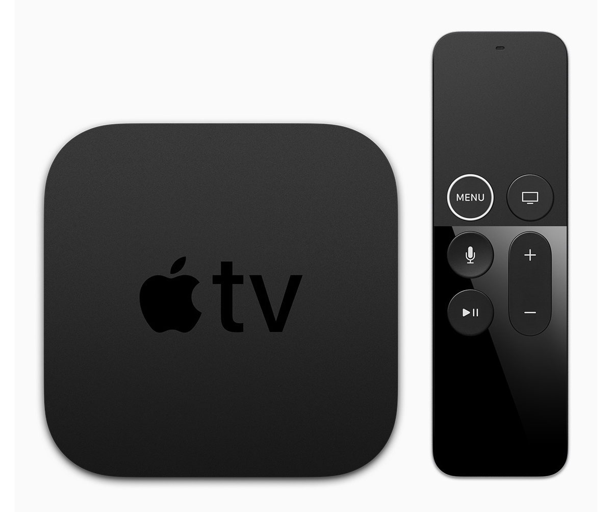 Apple desvela su nueva gama de Apple Watch y Apple TV