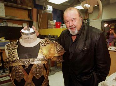 Muere Peter Hall, exdirector del Teatro Nacional de Londres