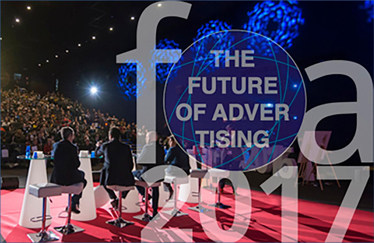 FOA 2017 cierra con creatividad e innovación en materia de publicidad y Marketing
