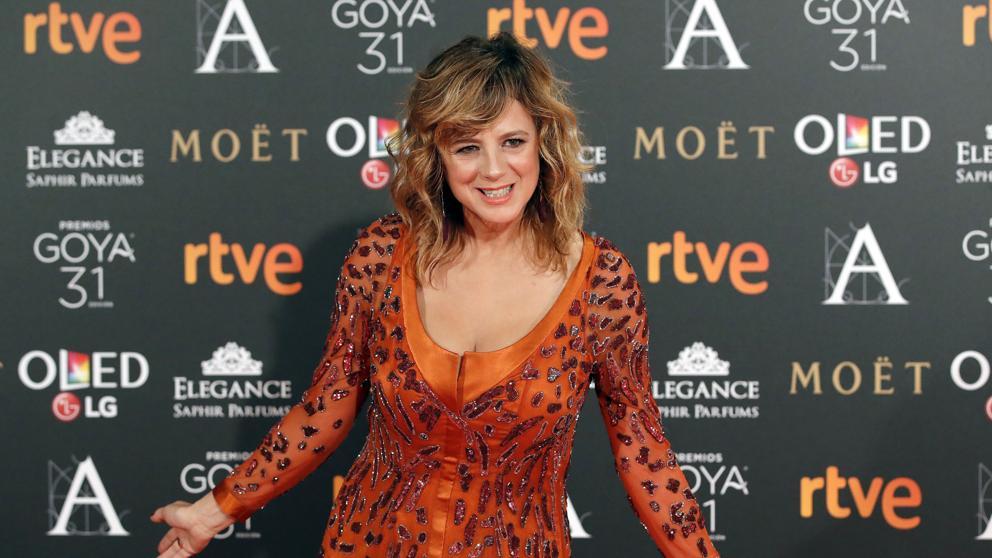 Michel Franco: Emma Suárez es la mejor actriz del mundo de su edad en español
