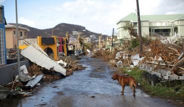 Al menos 15 muertos y 20 desaparecidos en Dominica a causa del paso de María