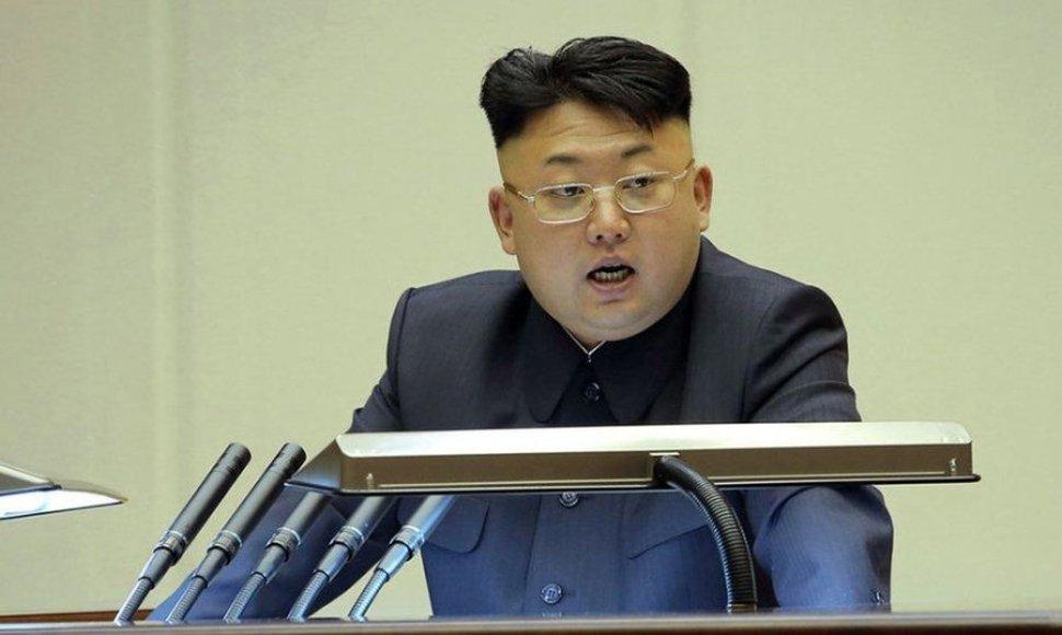 Corea del Norte acusa a EEUU de explotar en su contra muerte de Otto Warmbier