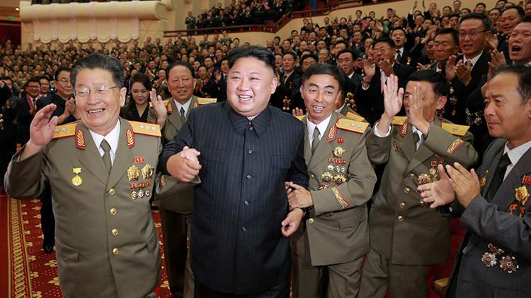 La gallina de los huevos de oro que Corea del Norte no puede aprovechar