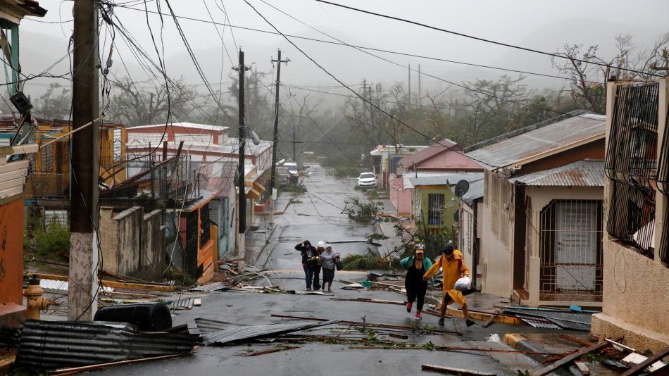 EEUU revela las contribuciones hechas a los países afectados por los huracanes Irma y María