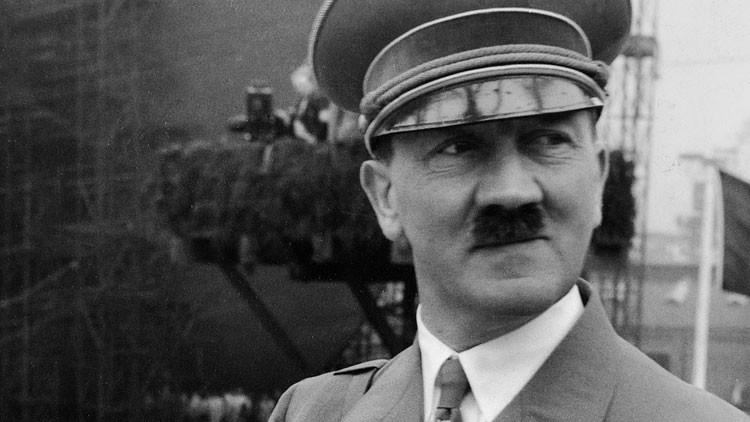 Un cazador de tesoros alemán encuentra un fragmento de la 'bomba nuclear de Hitler'