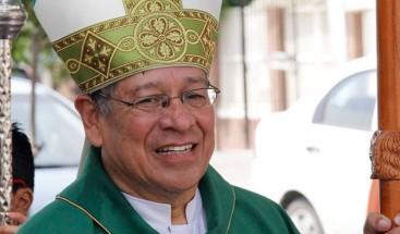 El papa nombra a Campos Contreras obispo de Ciudad Guzmán (México)
