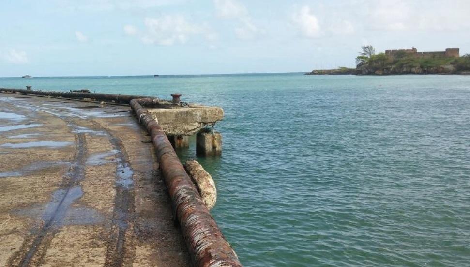 Evacúan Barbuda ante la llegada de huracán José