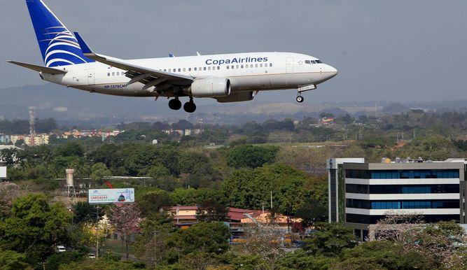 Huracán Irma afecta operaciones de Copa Airlines en el Caribe