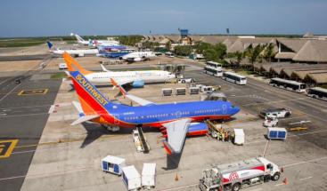 IDAC dispone reanudación de operaciones aeropuerto de Punta Cana y La Romana