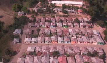 Al menos 5 comunidades incomunicadas en el municipio de Guayabal en Azua
