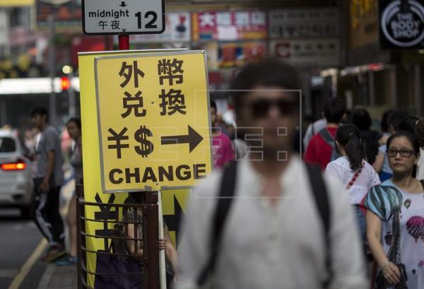 Taiwán se promociona en el Congreso Mundial de Tecnologías de la Información