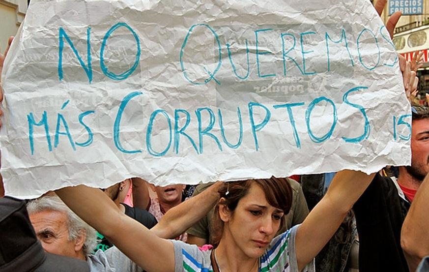 Lanzan un Observatorio Ciudadano contra la corrupción en América Latina