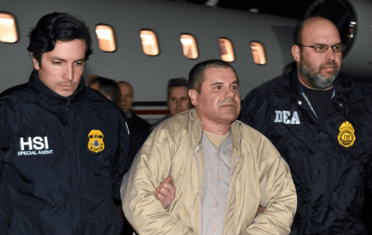 Jueza recomienda se permita a El Chapo tener contacto físico con sus abogados