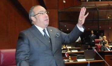 Charlie Mariotti revela tuvo amenazas de secuestro previo a llevar al Congreso proyecto de reforma a Constitución