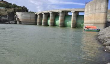 El INDRHI afirma que las presas están estables y en capacidad de administrar las precipitaciones del huracán María