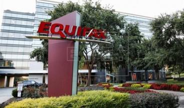 Ciberataque a firma Equifax de EEUU expone datos de 143 millones de personas