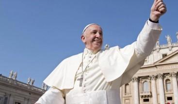El papa dice que la misa de domingo recuerda también el descanso del trabajo