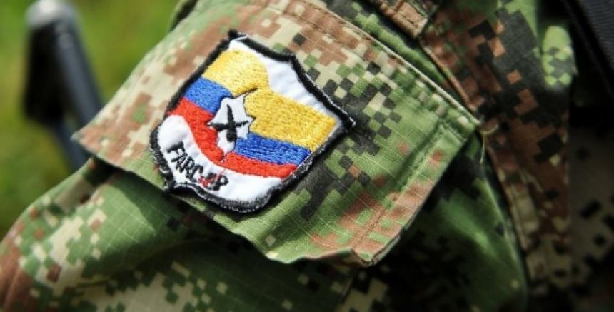 FARC defienden listado de sus miembros y dicen que no permitirán