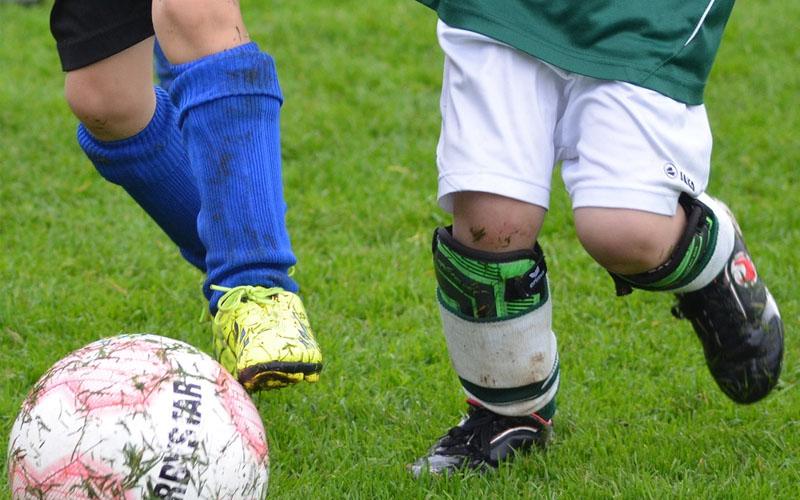 Nace en España una liga de fútbol para discapacitados intelectuales