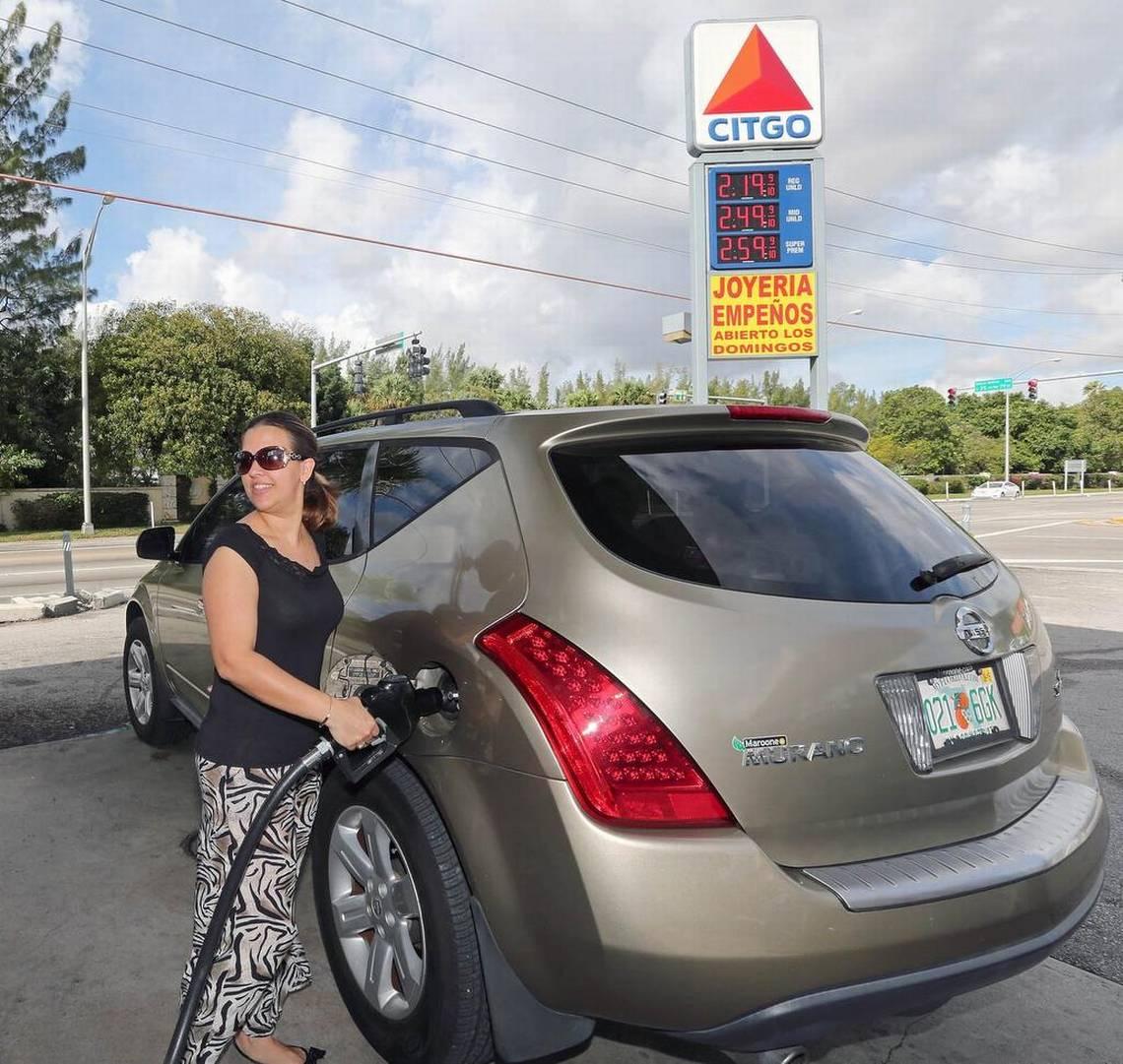 Sanciones petroleras de EEUU a Venezuela son menos probables por preocupaciones con suministro