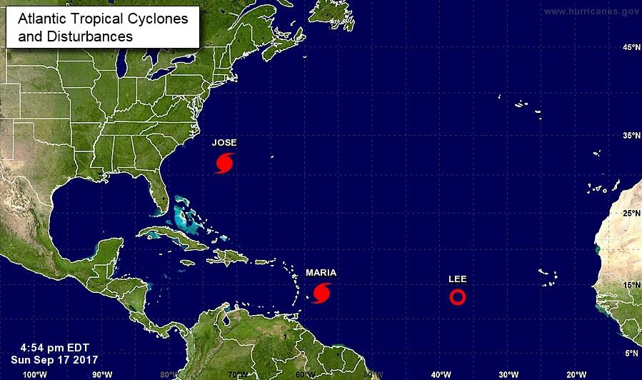 Cámara de Diputados suspende sus labores administrativas por amenaza huracán María