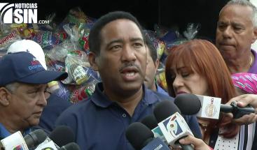 Personas albergadas del El Seibo y Hato Mayor regrasan a sus casas tras en paso de Irma