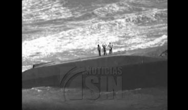 Rescatados mujer y 2 niños a bordo de barco en Puerto Rico