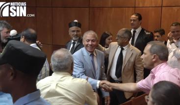 Juez varía medidas de coerción a Víctor Díaz Rúa y Ángel Rondón, implicados caso Odebrecht