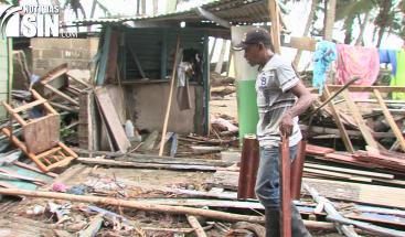 Poderoso huracán Irma destrozó vidas y propiedades antes de convertirse en tormenta tropical