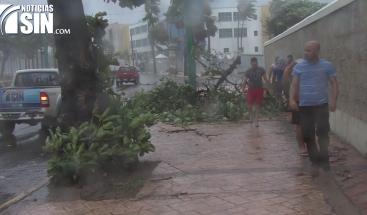 Medidas a tomar ante el paso de un huracán