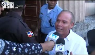 Sometidos por el caso Odebrecht esperan desde sus hogares la culminación del proceso