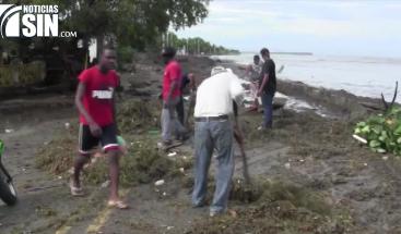 Lluvias de Irma provocaron grandes daños a la agricultura en Montecristi