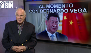 Bernardo Vega: ¿Sera verdad que RD abandonará a Formosa Taiwan y se irá con China Continental?
