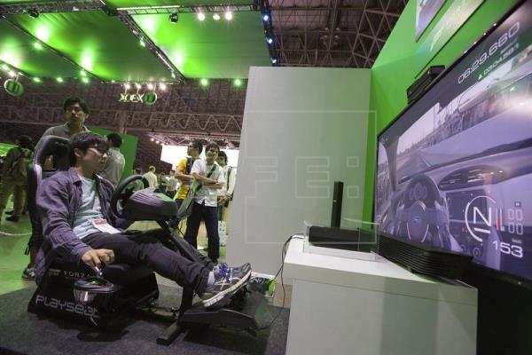 El Tokyo Game Show calienta motores para mostrar las novedades en videojuegos