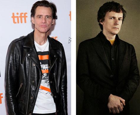 Jim Carrey y Michel Gondry se reunirán en la serie